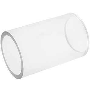 Sight Glass Polycarbonate Lens