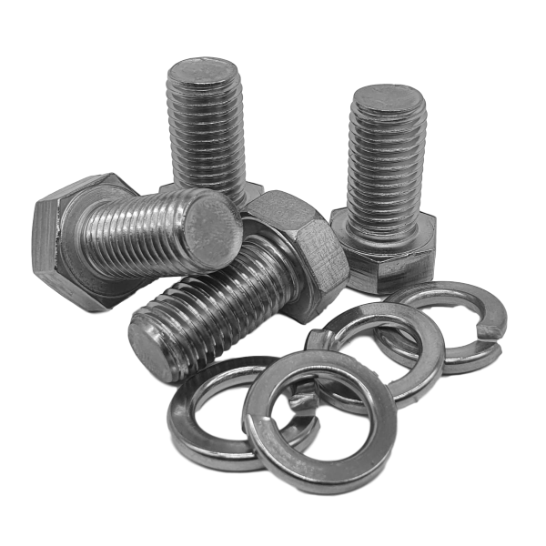 Bolt Set for Lugged Valve Table E